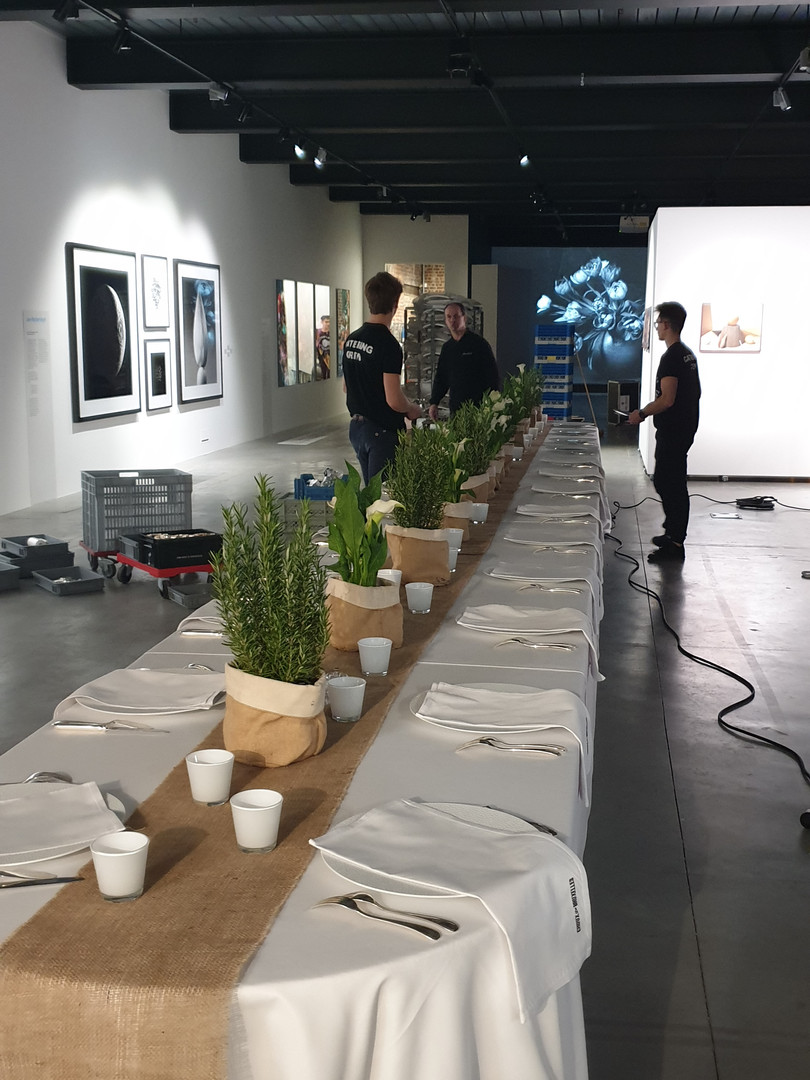 Table preparations