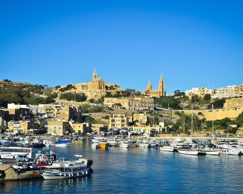 Malte  BT Tours 36