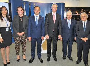 Embassy of Malta promotes Valletta 2018, European Capital of Culture