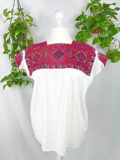 Bosque blouse - Rebeca