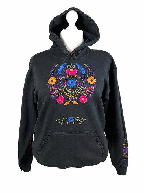 Tehuacan Hoodie - Extra Large