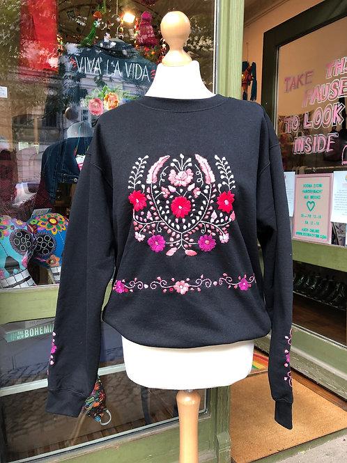 Tehuacan sweatshirt - Large