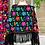 Thumbnail: Quexquemitl - Florecitas