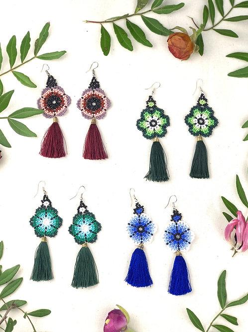 Josefa earrings