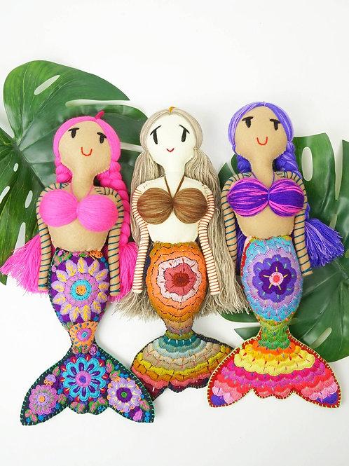 Mexican Mermaids