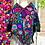 Thumbnail: Quexquemitl - Flowers Fiesta