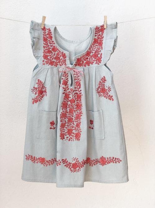 San Antonino dress - Size 2