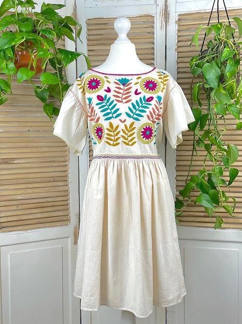 "Margarita dress ""Bold"" - Small size"