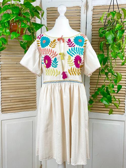"Margarita dress open ""Bold"" - Small size"