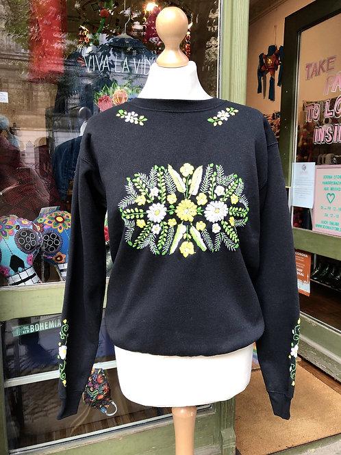 Tehuacan sweatshirt - Small