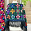 Thumbnail: Quexquemitl - Flores