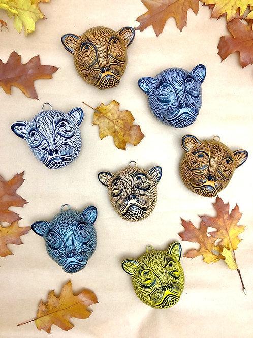 Balam - Clay mask