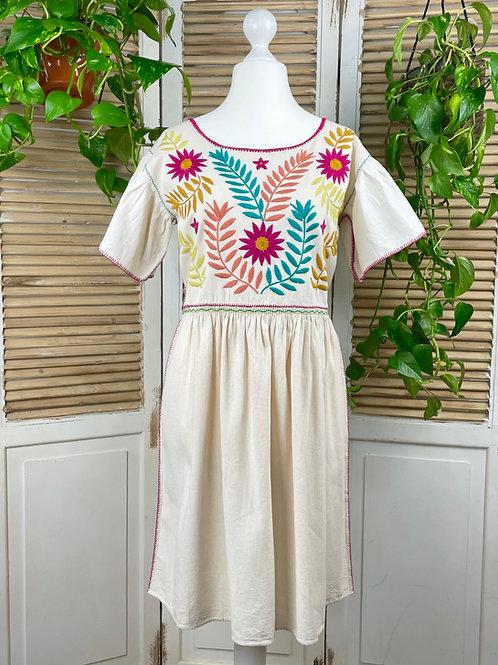 "Margarita dress ""Bold"" - Medium size"
