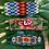 Thumbnail: Huichol bracelet wide