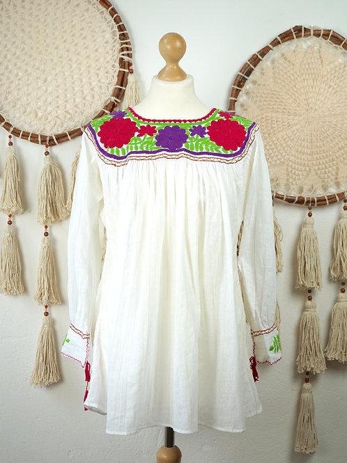 Aguacatenango tunic
