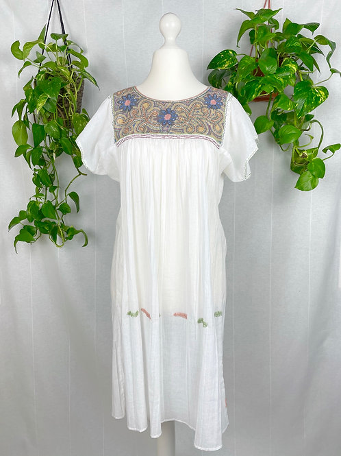 White dress Nuditos - One size fits all