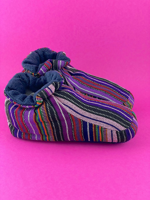 Guatemalan Slippers - Size 36/39