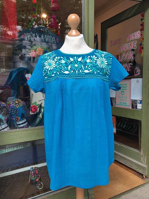 Tehuacan blouse - Large