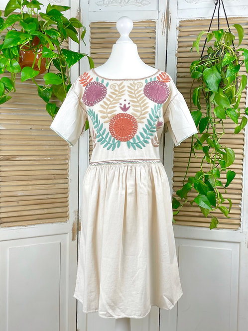 "Margarita dress  ""Dreamy"" - Small size"