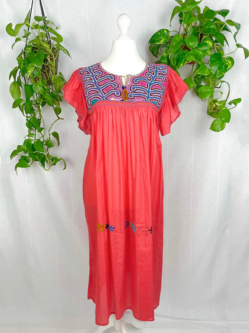Coral II Long dress Nuditos - One size fits all