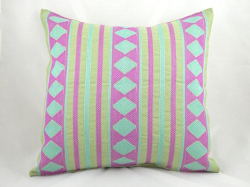 Zinacantan pillow cover - Various colours