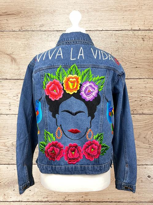 Jeans Jacket - Frida size 38