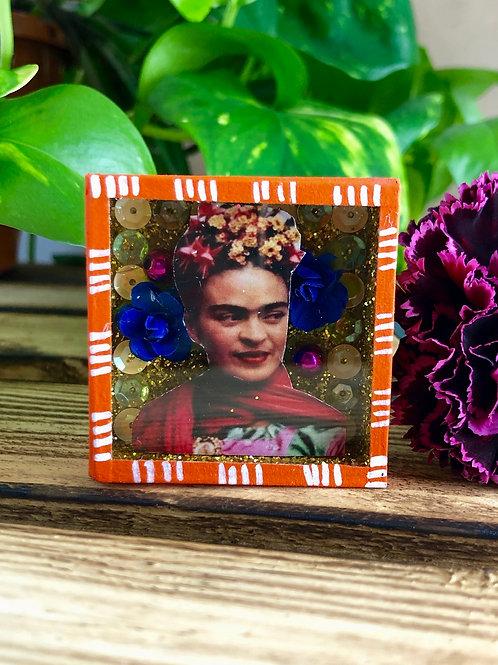 Shrine magnets Frida