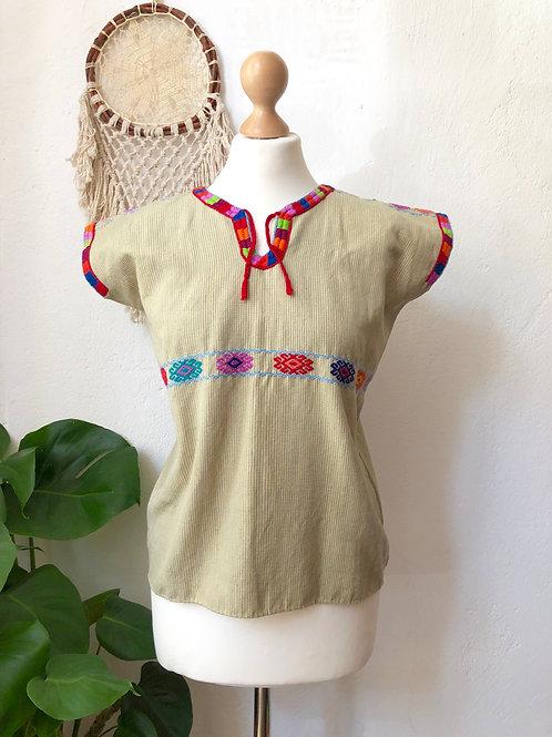 Aldama blouse - Patricia