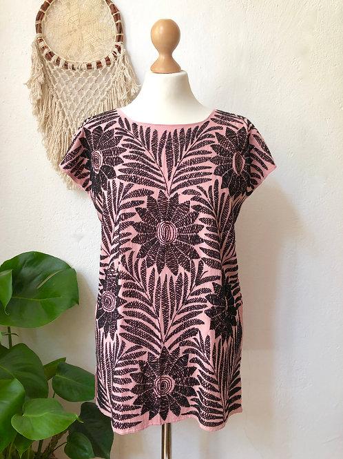 Palmita blouse - Dalia