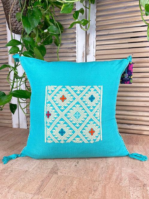 San Andres cuadro II cushion cover - Various colours