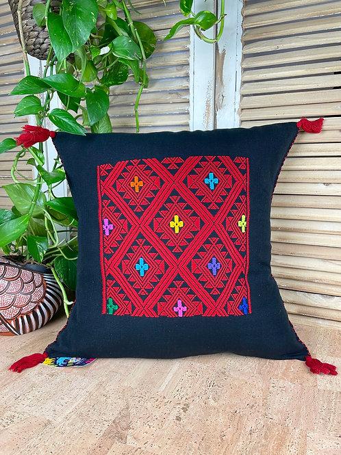 San Andres cuadro cushion cover - Various colours