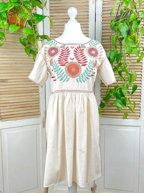 "Margarita dress ""Dreamy"" - Medium size"