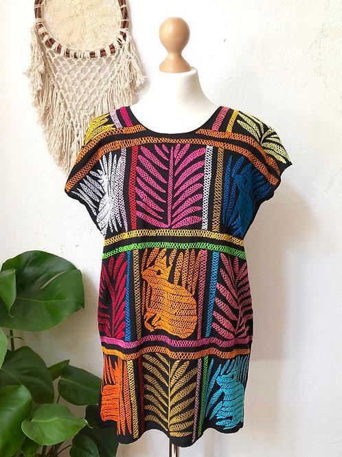 Palmita blouse - Raquel