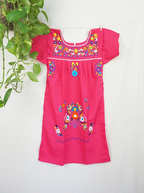Little Puebla dress size 8 - Various colours