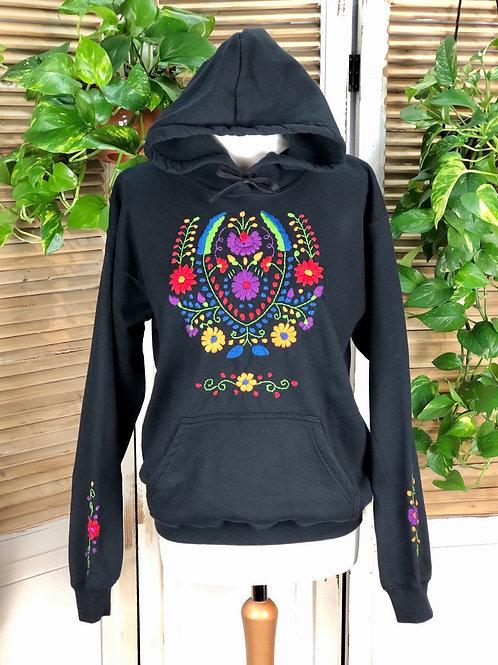 Tehuacan Hoodie - Large