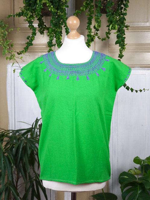 Cadenita blouse - size S/M