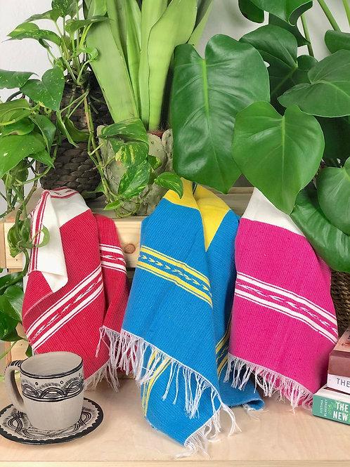 Mitla - Dish towel