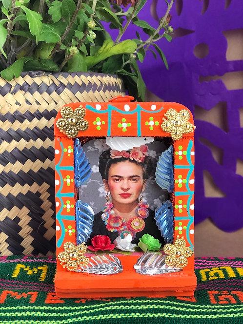 Frida Wood Niche