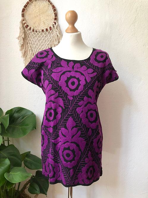 Rayon blouse - Violeta