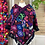 Thumbnail: Quexquemitl - Flowers fiesta 3