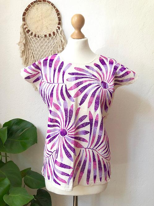 Palmita blouse - Margarita