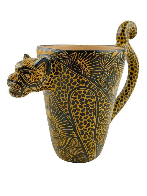 Balam - Coffee mug