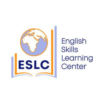 English Skills Learnig Center logo