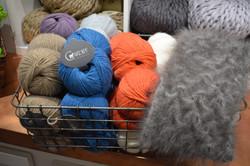 Twist Yarn Shoppe, Niantic, CT6
