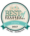 Twist Yarn Shoppe, Niantic, CT Best of Readers Choice Award, The Day