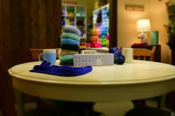 Twist Yarn Shoppe, Niantic, CT