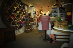 Twist Yarn Shoppe, Niantic, CT0385