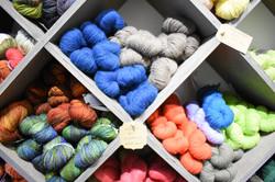 Twist Yarn Shoppe, Niantic, CT92