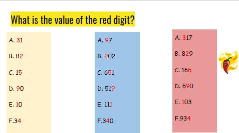 KS2 Maths home learning pack