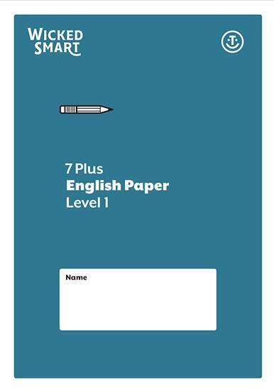 7+ English bundle
